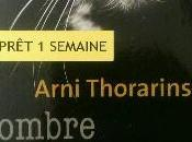 L'ombre chats (Arni Thorarinsson)