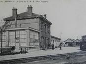 janvier 1915, trois camionneurs maison Plumet sont tués dans cour