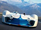 [Gran Turismo Alpine Vision Gran