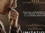 Imitation game benedict cumberbatch keira knightley