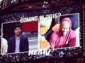 Quand Miami Heat jouent entremetteur entre Pacquiao Mayweather?