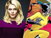 Marvel's A.K.A. Jessica Jones Rachael Taylor jouera Hellcat Netflix