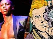 Supergirl Mehcad Brooks (True Blood) sera Jimmy Olsen