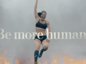 More Human campagne Reebok plus Sport Lifestyle
