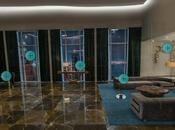 L'appartement Christian Grey présenté Taylor Johnson
