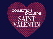 [Idée Cadeau] sélection Arthur Saint-Valentin