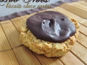 HobNobs Biscuits chocolat avoine