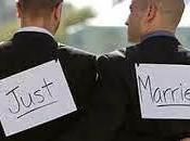 Encore mariage homosexuel: Cour Cassation pendules l'heure