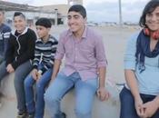 475_ enfants gaza arabs talent