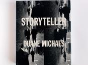 Storyteller photographs duane michals