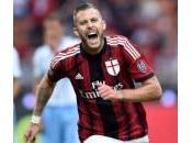Milan Parme Première victoire 2015