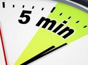 Astuce minutes jour pour maigrir