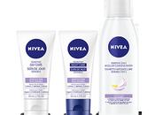Nivea nous présente nouvelle gamme produits pour peau sensible #NiveaSensitive