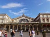 Gare l'Est