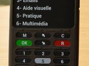 Claria Vox, solution vocalisation smartphones Android pour déficients visuels