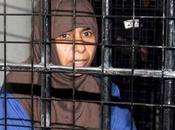POUR ŒIL, DENT DENT. Jordanie exécute deux djihadistes