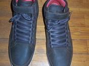 Sneakers Boxfresh Swich Waxed Canvas
