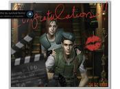 [PLATINE] Resident Evil Remaster (PS4)