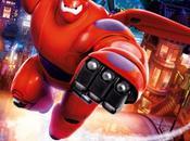 cinéma «Les nouveaux héros»