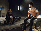 "Flash Synopsis photos promos l'épisode 1.13 ""The Nuclear Man"""