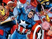 Marvel icons avengers kurt busiek george perez (tome