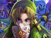 Test Zelda: Majora's Mask