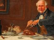 Balzac Boire Manger dans Comédie humaine Plaisirs désirs table
