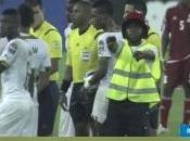 Football africain: carton rouge pour Coupe d'Afrique Nations!