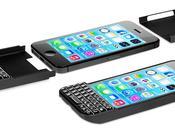 Typo Products devra verser 000$ BlackBerry