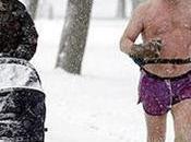 Préparer course hiver