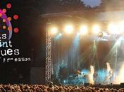 Festival Nuits Saint-Jacques Puy-en-Velay, juillet 2015