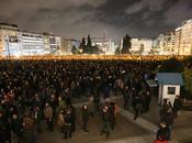 Alexis Tsipras retrouve pied l'argent Romaric Godin