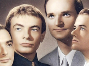 Kraftwerk Electronic Revolution
