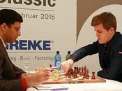 Echecs stratégie Carlsen