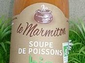 Soupe poissons marmiton [#testproduits #soupe #hiver]