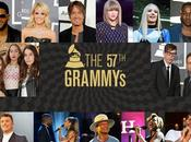 Grammy Awards 2015 suivez cérémonie direct avec Rihanna, Beyoncé, Chris Brown...