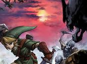Netflix négociation pour adaptation Zelda série