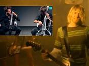 "Incroyable reprise ""Smells Like Teen Spirit"" Nirvana violoncelle (Vidéo)"