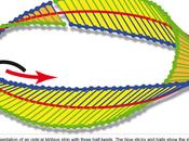MONDE SELON PHYSIQUE (Physics world )2015 semaines3-4,2 partie faire noeuds avec lumiere ,pourquoi pas?!
