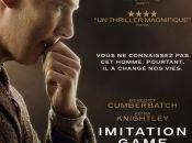 Imitation Game, Morten Tyldum