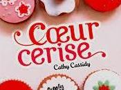 filles chocolat, tome Coeur Cerise