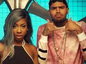 "Sevyn Streeter clip sexy ""Don't Kill Fun"" avec Chris Brown"