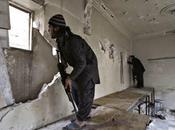 Syrie: afflux combattants étrangers «sans précédent»