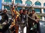 Yémen: miliciens chiites s'emparent véhicules diplomatiques américains