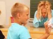 DÉPRESSION enseignants perturbe aussi étudiants Child Development