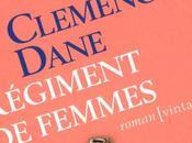 """""""Régiment femmes"""" Clemence Dane"""