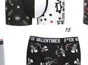 Lingerie pour saint valentin sensuelle
