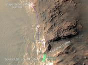 Mars rover Opportunity fait premier marathon