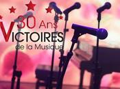 30ème Victoires musique favoris, pronostics