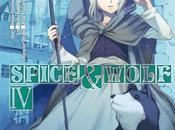 Spice & wolf Tome Isuna Hasekura Keito Koume Jyuu Ayakura